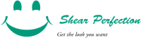 Shear Perfection Logo